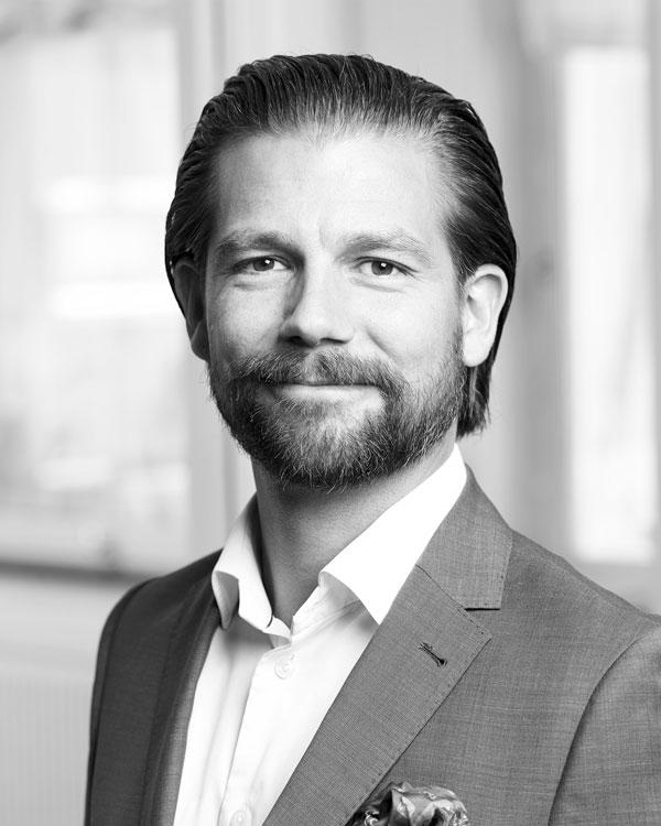 Mattias Rosenlund