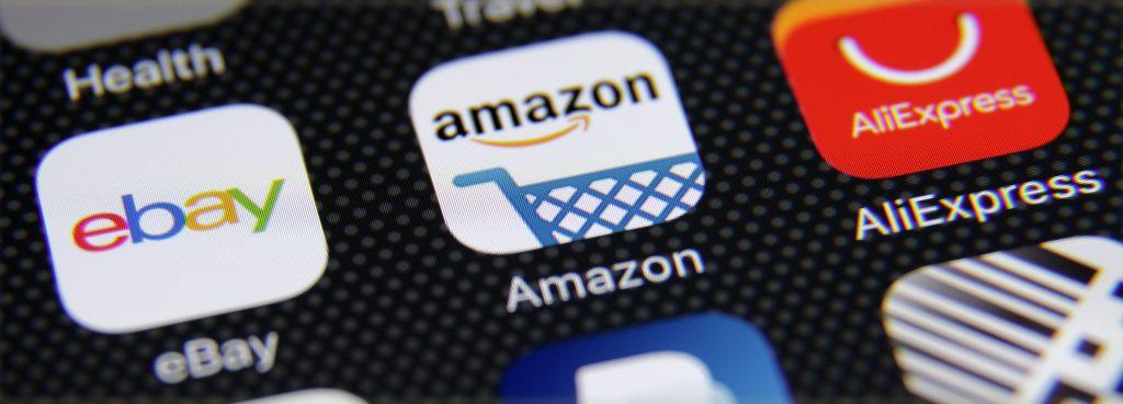 Så blir din produkt redo för Amazon